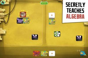 dragonbox-gameplay