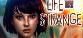Life is Strange – Experience The Butterfly effect in a video game