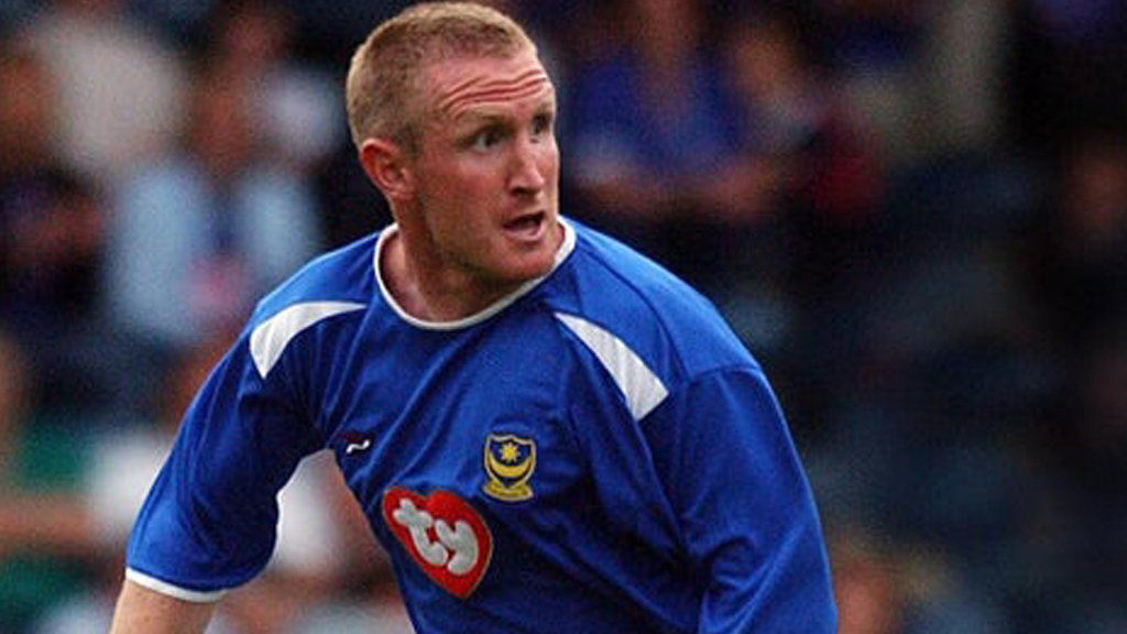 Former Portsmouth defender John Curtis reflects on career