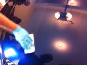 Applying GlowPro to A Hood
