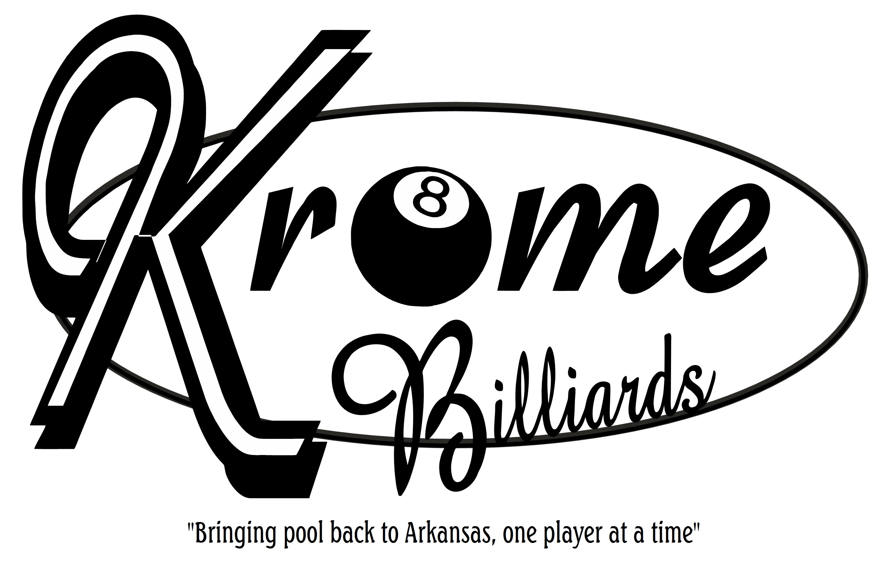 Weekly Tournaments At Krome Billiards