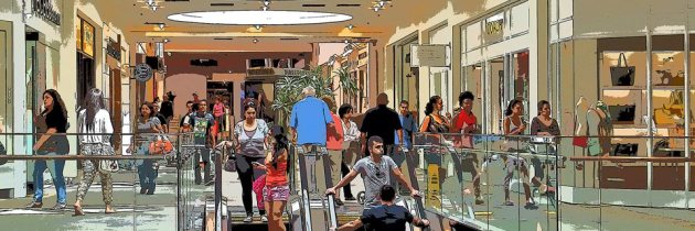 Planning a Retail Venture for Newcomers