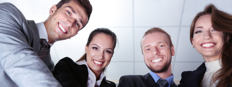 Employee Wellbeing: The Delicate Factor That Affects Performance