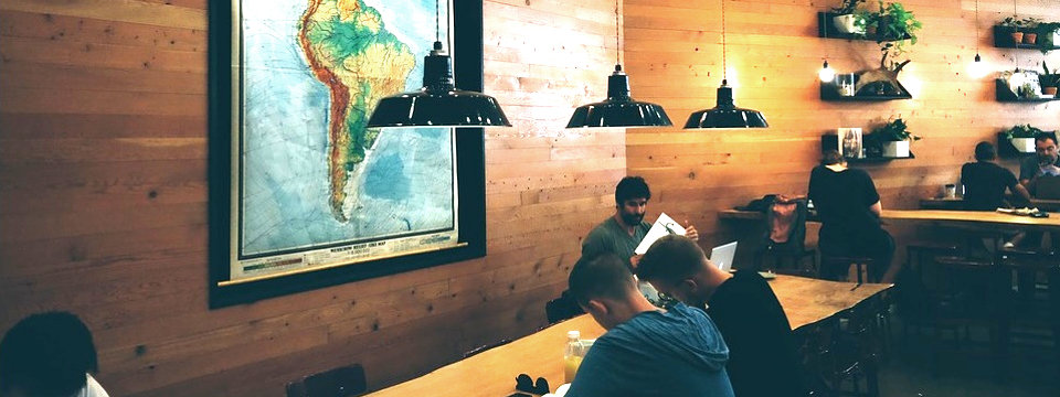 3 Ways Coworking Saves Small Businesses Money