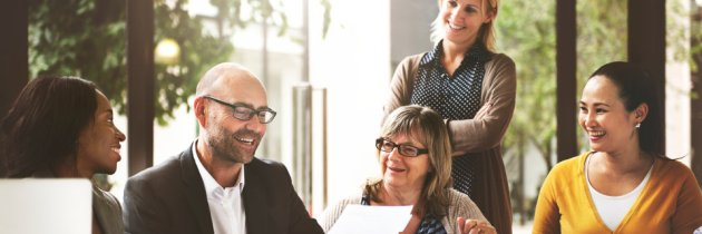 3 Secrets of Business Event Planning