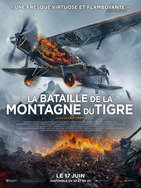 120x160 Montagne Du Tigre HDEF