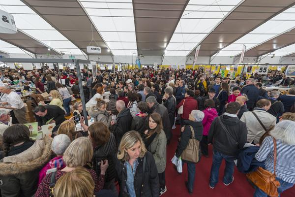 Lire +á Limoges 2015 - Cr+®dit photo Ville de Limoges Vincent Schrive (2)