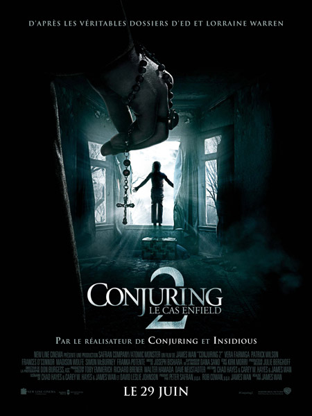 FR Conjuring2_OneSheet_FR_120x160cm_V4 CJR2