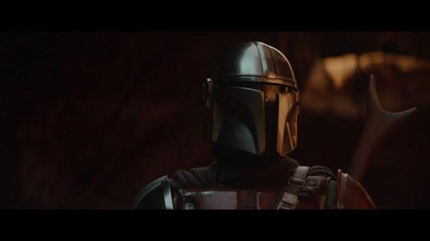 The MANDALORIAN, saison 1, 8 épisodes dans la continuité de Star Wars, c'est sur Disney +