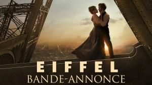 EIFFEL, le film de Martin Bourboulon avec Romain Duris et Emma MacKey