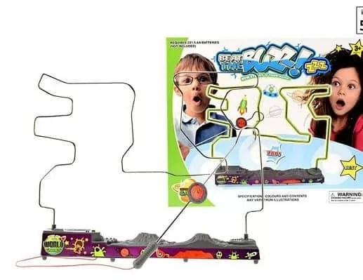 Toi Toys Zenuwspel met geluid [excl. batt.]