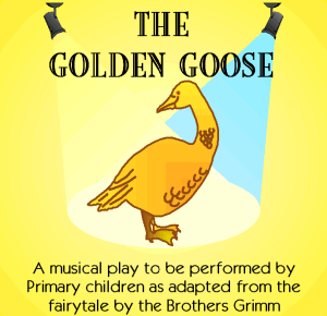The Golden Goose Product Image