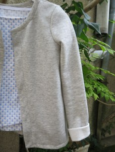 Gilet Monceau - Cozy Little World
