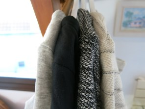 Gilet Monceau - Cozy Little World - on sunday mornings