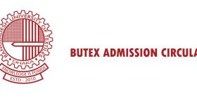 BUTex Admission