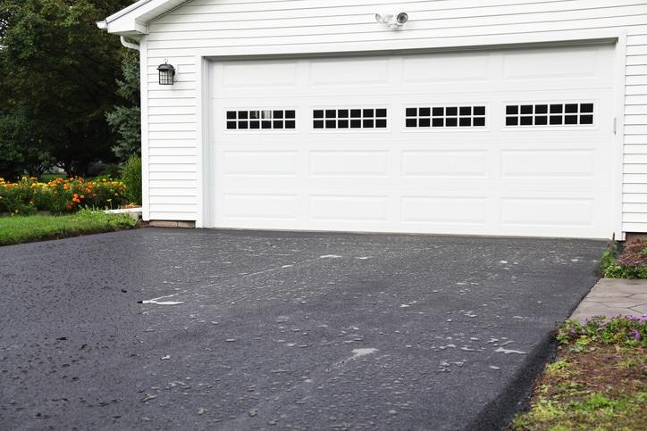 Aurora Residential Garage Doors Repair