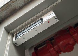 Magnetic Locks Repair / Installation