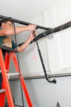 Commercial Garage Door Repair Oshawa