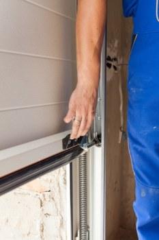 Commercial Door Repair Etobicoke