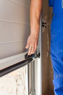 Guelph Commercial Automatic Door Repair