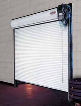 Cambridge Commercial Garage Door Repair