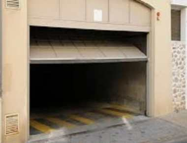 Commercial Garage Door Repair Etobicoke