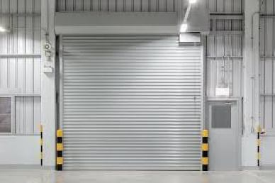 Ajax Commercial Door Repair