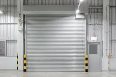 Cambridge Commercial Door Repair
