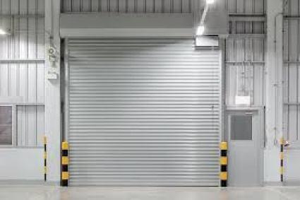 Commercial Garage Door Repair Toronto