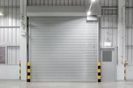 Commercial Door Repair Milton