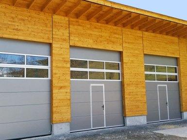 Hamilton Commercial Garage Door Repair