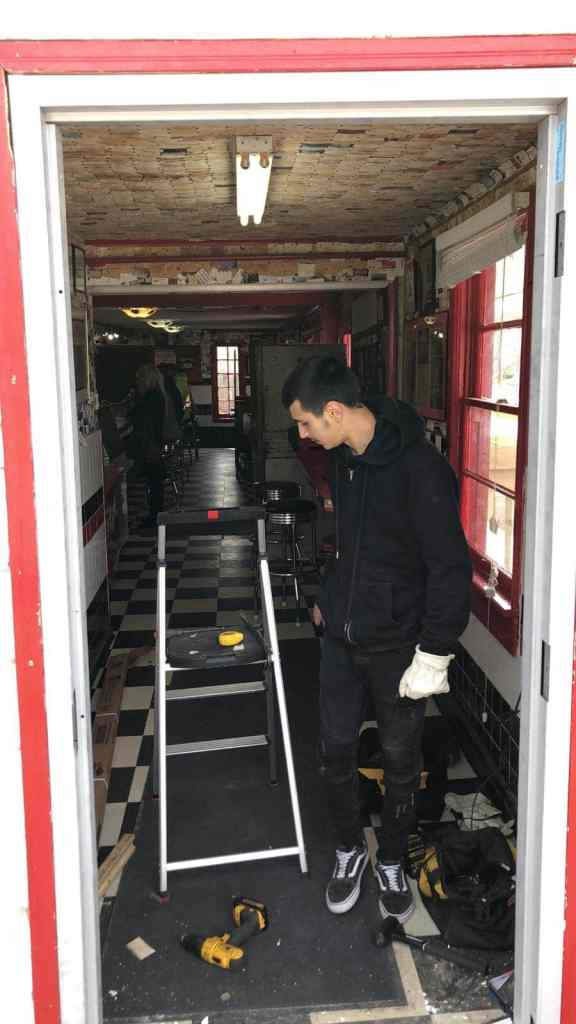 Residential & Commercial Door Frame Repair Services