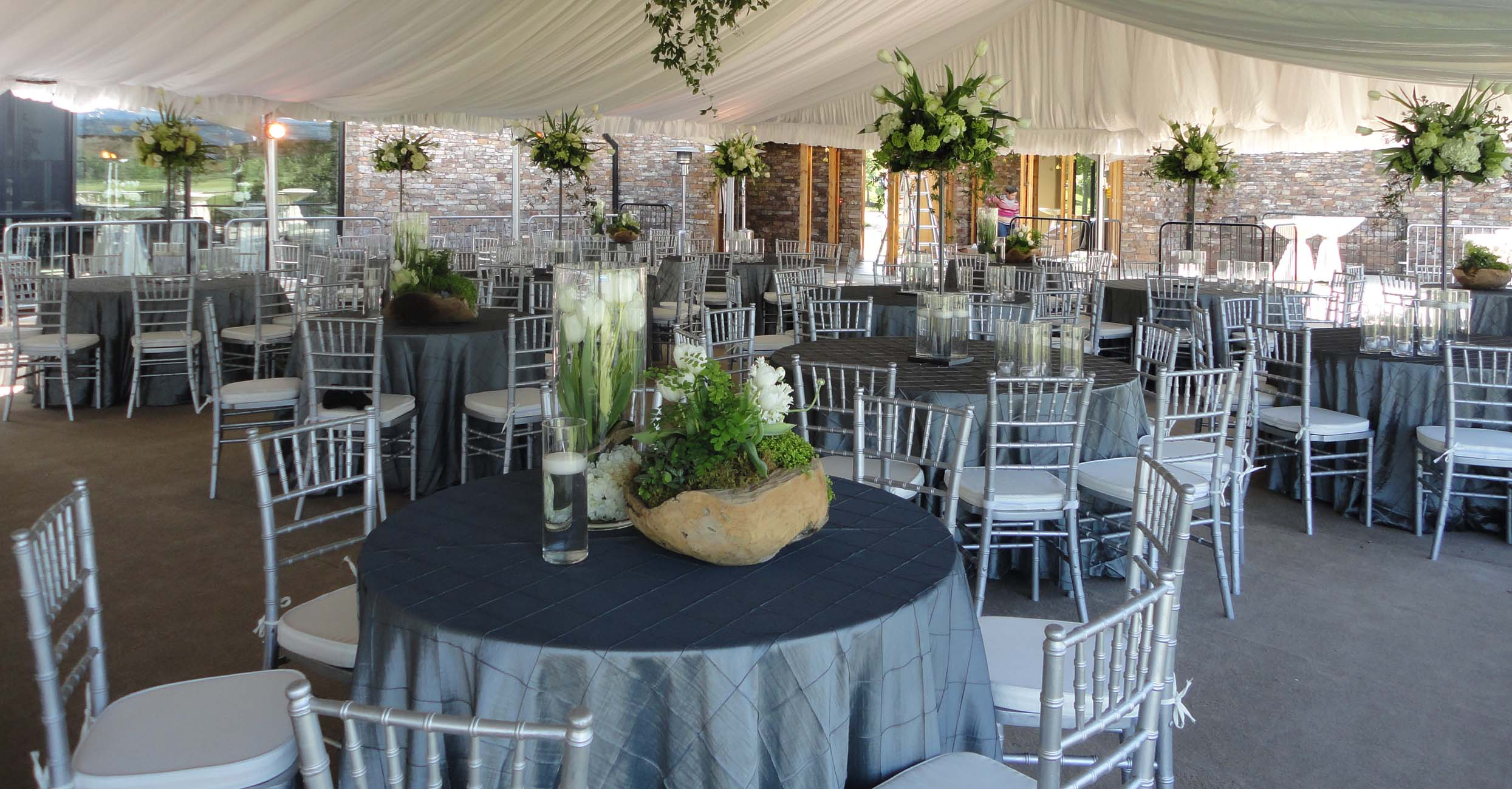 Ontario Event Center Catering Weddings Banquets Venues