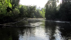 Holy Waters on the Au Sable