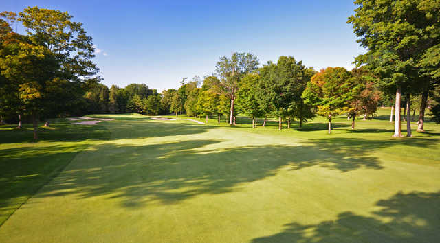 Westmount Golf Amp Country Club In Kitchener