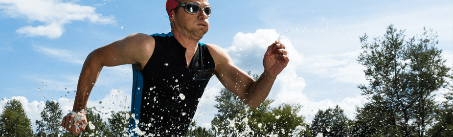 Energy Requirements for Athletes - Optimum Fergus