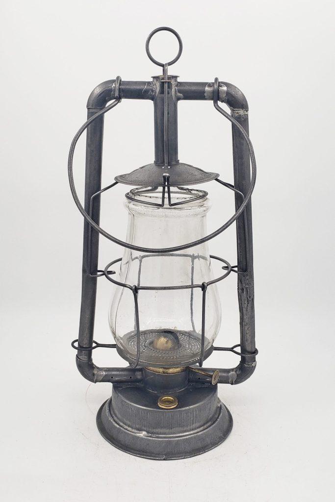 Burn Lift Lantern