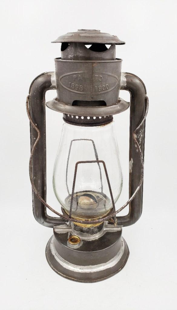 Reid Defiance Lantern