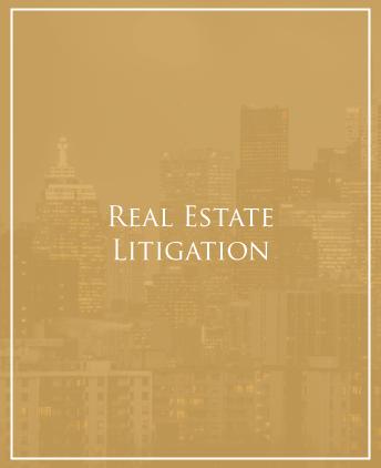 Litigation Lawyer Toronto