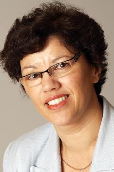 Charmaine Idzerda