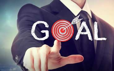 5 Easy Steps to Achieving Your Goals