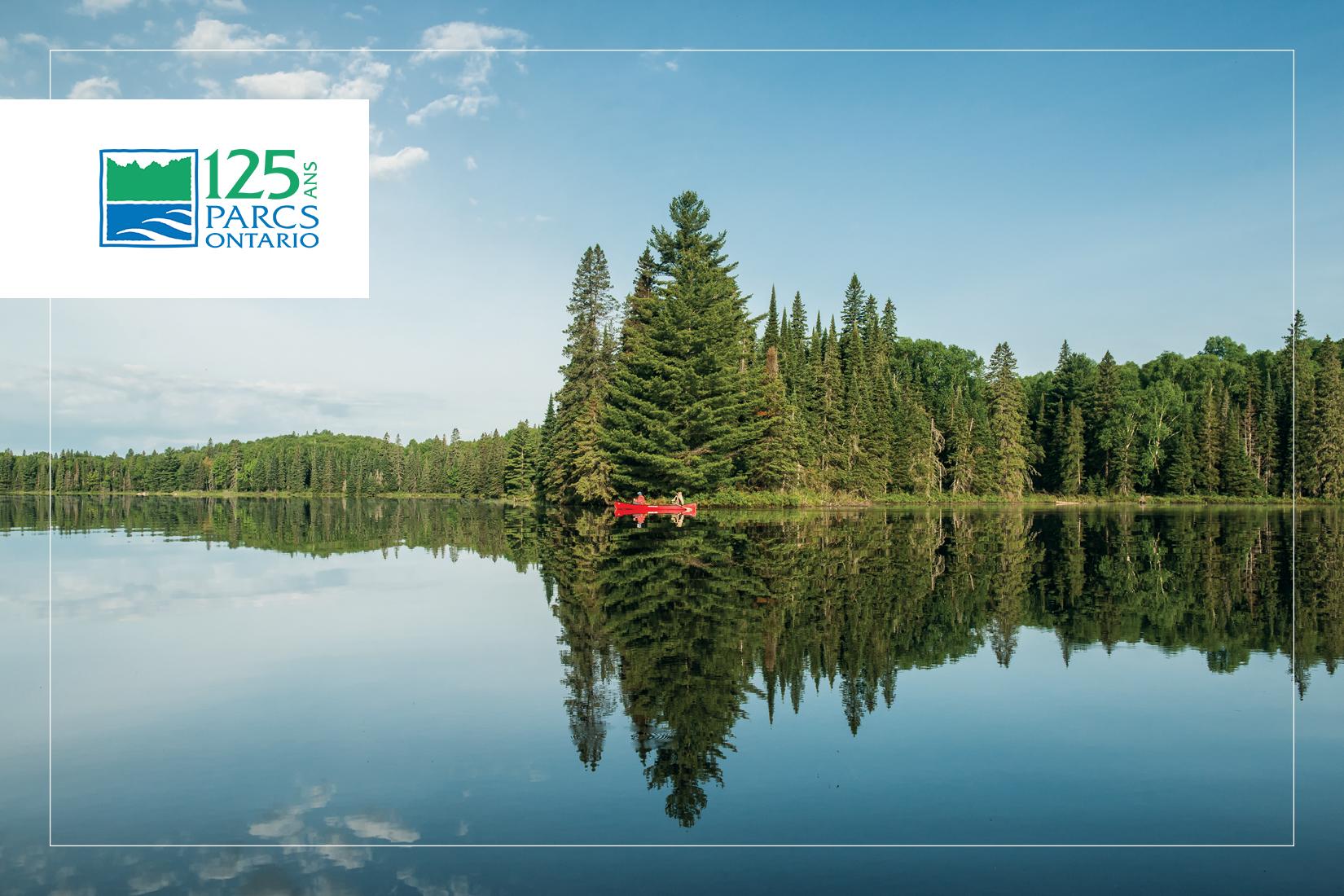 2018 Est Le 125e Anniversaire De Parcs Ontario Parcs Blog