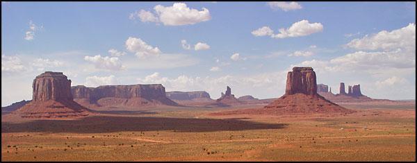 Monument Valley Roadtrip Usa 2015