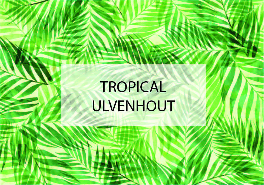 tropenrooster ulvenhout