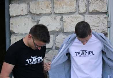 Teampl, du rap saint-quentinois
