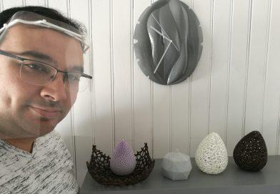 Après avoir fabriqué des visières pendant le confinement, L'Atelier de Guizmo reprend son activité