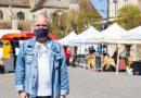Le marché de Mouy revit