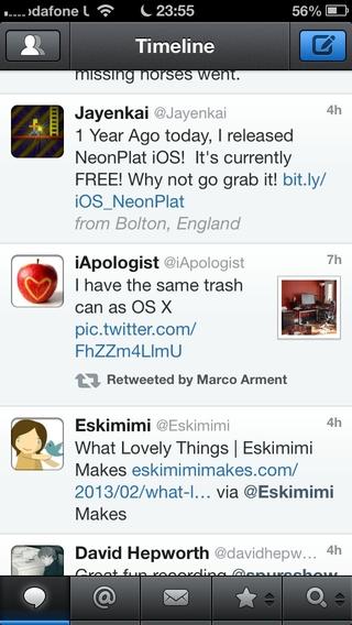 أفضل التطبيقات والألعاب لجهاز iPhone 5