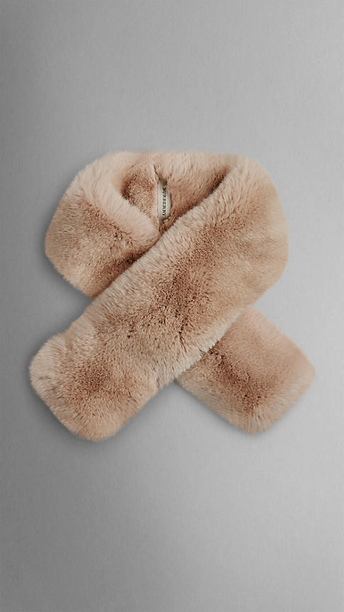 أوشحة الجاكيتات الشتوية من بربري - Burberry (4)