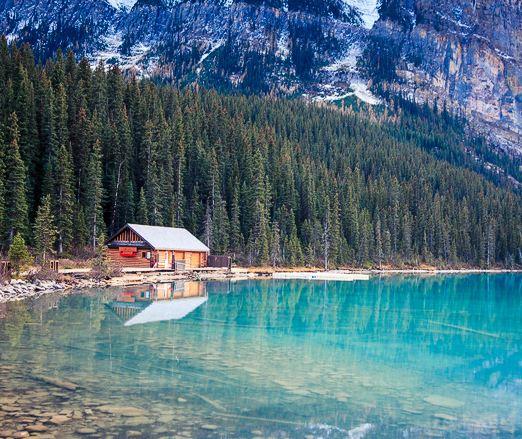 اجمل البحيرات